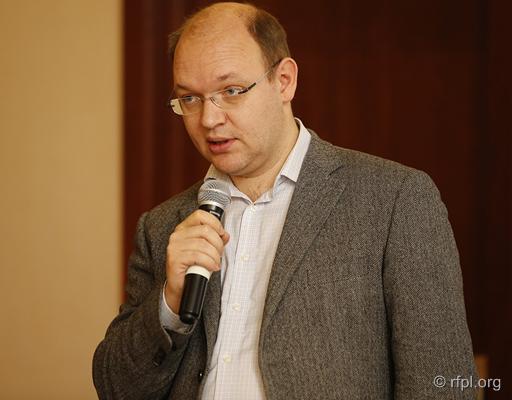 Илья Геркус: Уход Черевченко выглядит странным