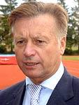 Президент ОКР Леонид Тягачев