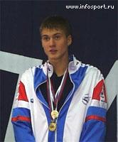 Андрей Капралов