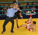 RAMTL тайский бокс