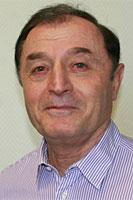 Макиев Заури Саридонович